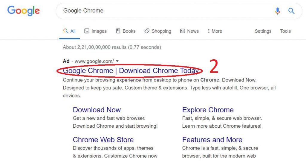 Google Chrome | Download Chrome Today