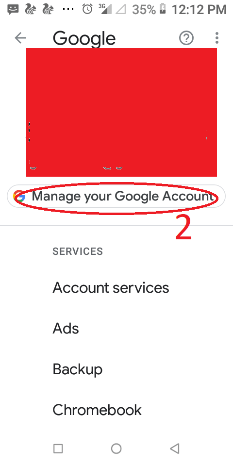 Manage+your+Google+Account